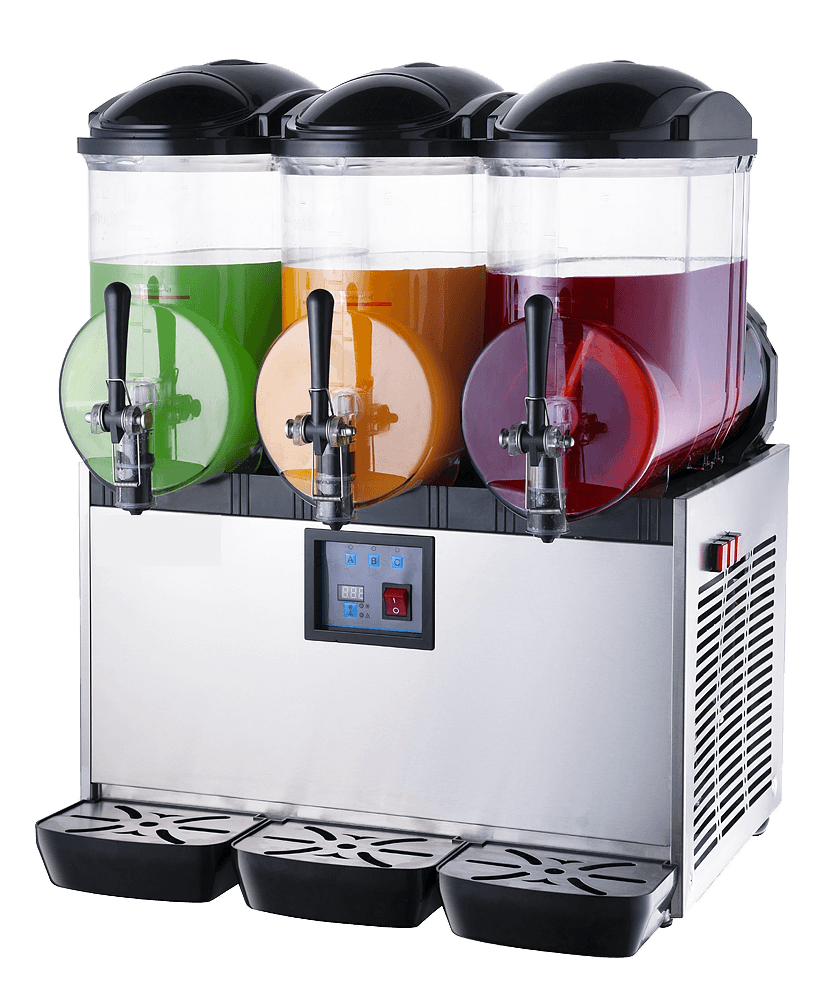 Slush Puppy Machine Hire 1 Party Equipment Hire