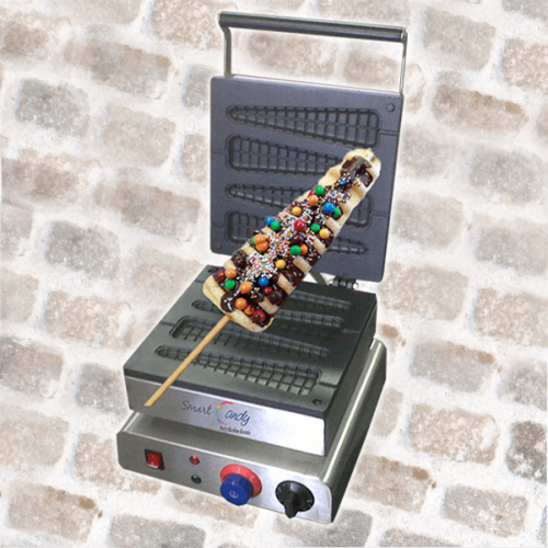 Waffle Lolly Machine Hire